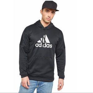 Adidas Team Issue ClimaWarm Hoodie Sweatshirt S